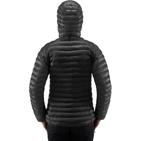 Haglöfs W's Essens Mimic Hood Jacket Slate